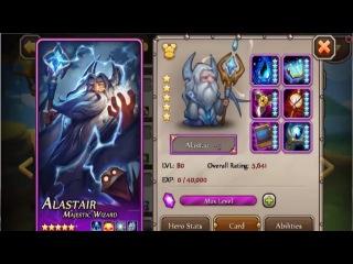 Soul Hunters | Hero Spotlight (Alastair)