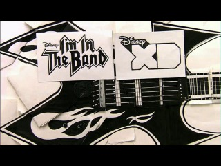 Disney XD - I'm in the Band