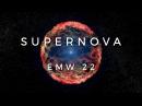 1 HOUR   Epic Sci-Fi / Space Music: SUPERNOVA • EMW - Vol. 22 • GRV MegaMix