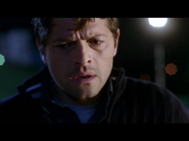 Supernatural 7x17 The Born-Again Identity The Return of Castiel