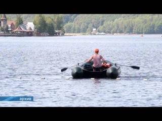 В водоемах городского округа купаться запрещено