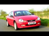Chrysler Neon RT UK spec