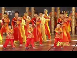 new! Donnie Yen : Kung Fu Performance 2016