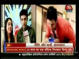 Manik Nandini Ki Nayi Dosti - M Tv Kaisi Yeh Yaariyan - 8th January 2015