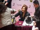 (Fancam1)110430 Jang Geun Suk Fan Sign Event in Hong Kong
