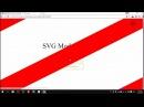 Красивое всплывающее модальное окно для сайта с использованием svg