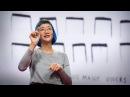 The enchanting music of sign language | Christine Sun Kim
