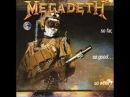 Anarchy In The U.K. - Megadeth
