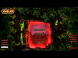 Warlords Of Draenor Login Screen Music - Siege Of Worlds