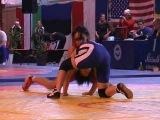Female Wrestling Klippan Lady Open 2010 7