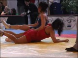 Female Wrestling Klippan Lady Open 2010 15