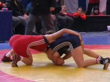 Female Wrestling Klippan Lady Open 2010 Final 2