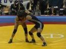 Female Wrestling European Championships 2009 24