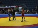 Female Wrestling European Championships 2009 25