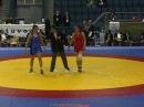 Female Wrestling European Championships 2009 23