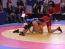 Female Wrestling Klippan Lady Open 2010 Final 6
