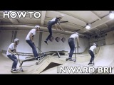 HOW TO KSS INWARD BRI Scootering