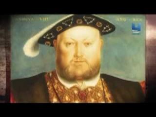 Частная жизнь Тюдоров / 2 серия: Генрих VIII - Король-тиран