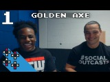 NO! I'M THE ROCK! NOT TRIPLE H! (GOLDEN AXE WITH BO DALLAS PART 1) Superstar Savepoint