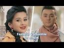 Farhod va Shirin - Yuragimda qol (O, jonim) | Фарход ва Ширин - Юрагимда кол (О, жоним)