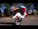 Scoot Wheel Stunt 71 Mâcon :::WellBoysTeam::: Montage vidéo