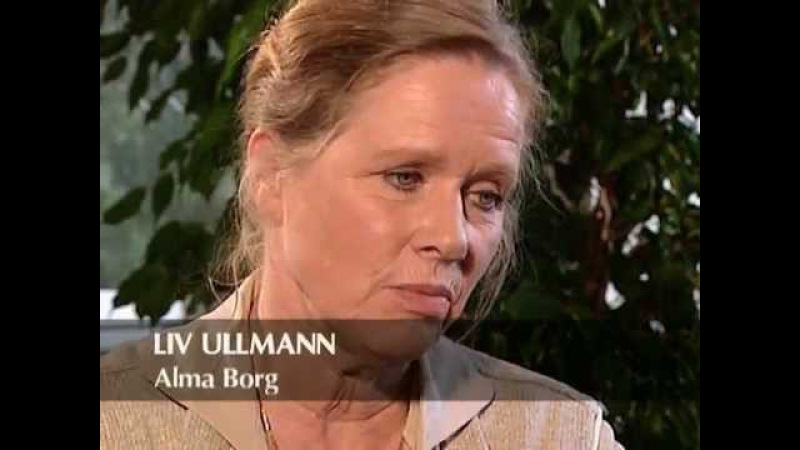 The search for santity Ingmar Bergman Interview