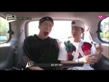 MIX &amp MATCH Ep 02 BOBBY B.I FUNNY CUT - IKON