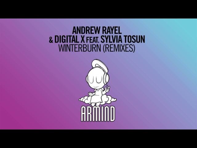 Andrew Rayel Digital X feat. Sylvia Tosun - Winterburn (Jorn van Deynhoven Extended Remix)