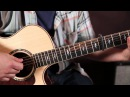How to Play Burnin' it Down by Jason Aldean on guitar - super easy acoustic songs for guitar