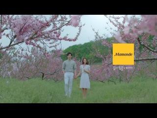 [CF] 2016.06.12 #ParkShinHye & #YookSungJae for #Mamonde