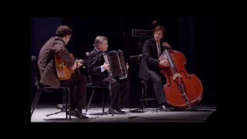 Marcel Azzola Hommage à Django Reinhardt(france 2)
