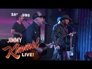 LOCASH - I Know Somebody (Jimmy Kimmel Live)