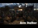 Обычный день наёмника ArmStalker Online WarZone