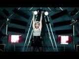 La Roux Robyn Whitney Houston Taylor Swift - I Wanna Bulletproof Dancer Panos T Video