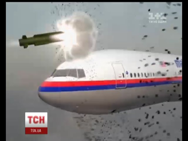 До Європейського суду подали позов проти України щодо збитого малайзійського Боїнга MH17