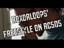 RoxorLoops | Freestyle on RC505