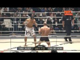 Бой Федор Емельяненко VS Джадип Сингх (RUS) Fedor Emelianenko VS Jaideep Singh (ENG) 31.12.2015