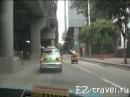Беспредел на дорогах Китая
