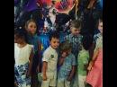 Урааа ! Не знаю что такое КАЛАБАНДА, но дети СЧАСТЛИВЫ ! С днём рождения Тёмочку Пынзарь Счастливые родители @darya_pinzar86 и @pinzar_sergei ❤️❤️. Любим вашу се