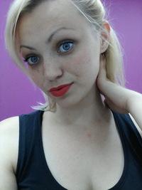 Кристина Зачиняева