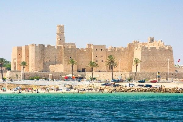 HOhtZwp5FFQ Тунис 26.08.16 от 25800р. 8дн