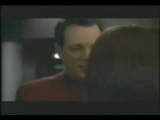 Звездный путь Вояджер/Star Trek: Voyager (1995 - 2001) ТВ-ролик №4 (Сезон 7)