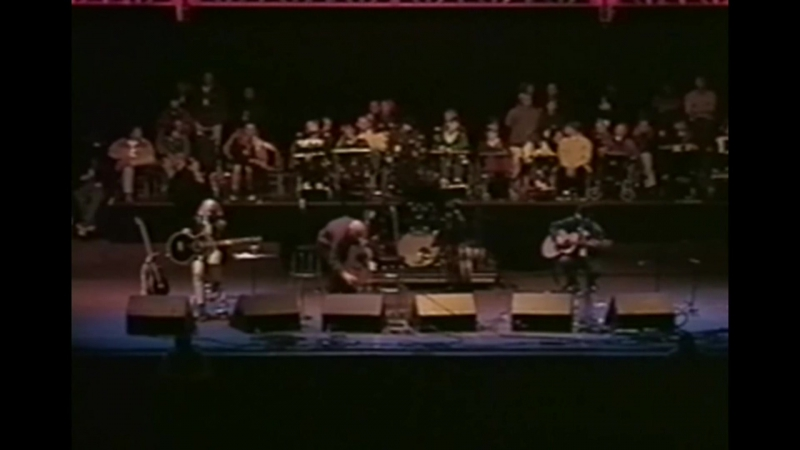 SMASHING PUMPKINS: 1997-10-18 - Shoreline Amphitheatre, Mountain View, CA, USA, 03 - Tonight, Tonight