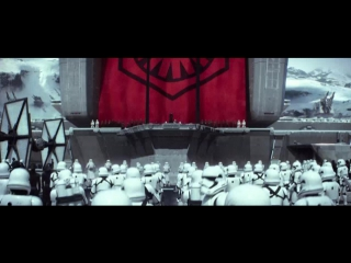 Звездные войны 7 - Пробуждение силы (спустя 10 лет вышел фильм долгожданный)