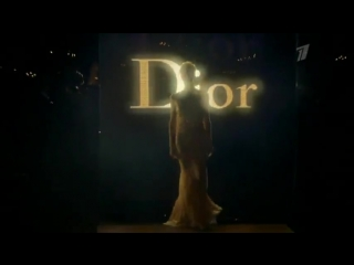 реклама клип Dior J'adore Eau De Parfum Жадор от Диор аромат он-лайн магазин