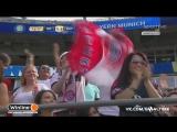 Интер - Бавария 0:2. Рибери