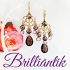 «Бриллиантик» Авторские украшения ручной работы