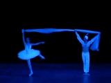 Svetlana Zakharova, Nikolai Tsiskaridze - La Bayadère - Act III Scarf pas de deux & variation