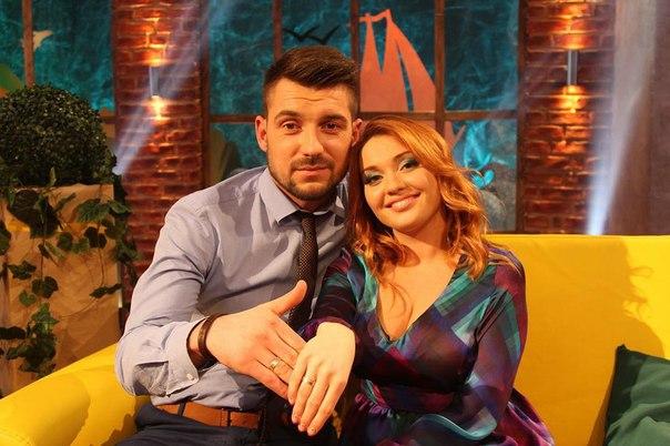 Максим дурдас и его девушка фото