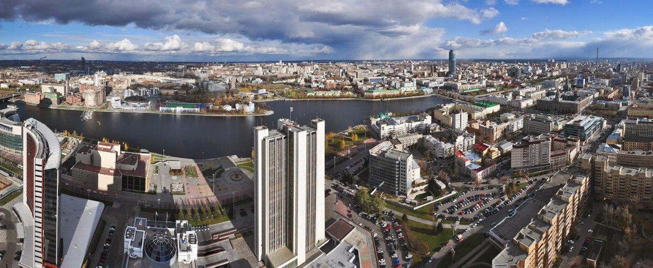 Иностранный студент «протестировал» Екатеринбург на знание английского к Чемпионату Мира по футболу - 2018